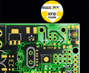 RFID-PCB - Beta LAYOUT GmbH