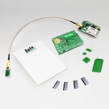 EMBEDDED RFID - Beta LAYOUT GmbH